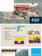 Pp Tap c Colombia