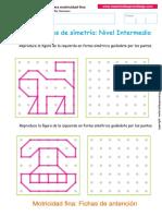 08 Trazos de simetría - Intermedio.pdf