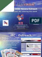 IRC Havana Elections 2008
