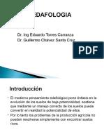 Clase 1 Introduccion edafologia