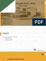 El Modernismo en el Perú(siglo XIX).pdf
