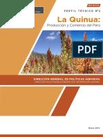 Quinua Comercio Produccion 2017 Final