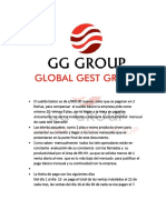 2 Cuadro Pagos Claro- Global Gest Group