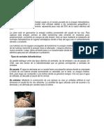 Centrales Hidroelectricas en Chile