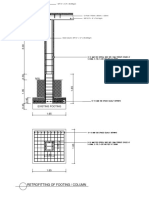 Column and Footing Design