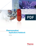 An LPN 3032 Pharmaceutical Applications Notebook Antibiotics LPN3032