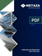 Catálogo Virtual Construccion