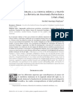 Revista Anatomia Patologica