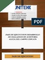 Fase de Ejecucion Desarrollo de Allazgos.docx