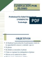 Plomo Presentacion