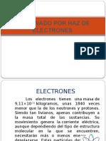 Maquinado Por Haz de Electrones 1