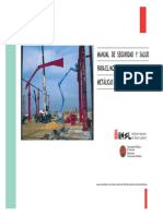 Manual De Seguridad En El Montaje De Estructuras Metalicas Para Naves.pdf