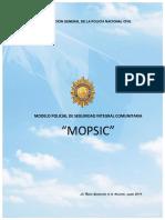 Manual Mopsic1