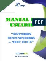 1testados Financieros Niif Full