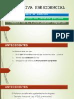 PSICOLOGIA EDUCATIVA 10 - Reforma Educacional.pptx