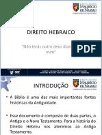 10- Direito Hebraico (1).ppt