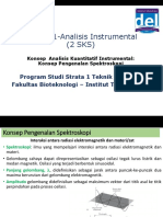 (3)_BPS2201-Analisis_Instrumental-Konsep_Analisis_Kuantitatif_Instrumental_Pengenalan_Spektroskopi.pptx