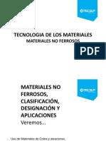 (Sesión 3-5) - (Archivo) Material No Ferroso (1)
