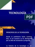 2. Tecnología