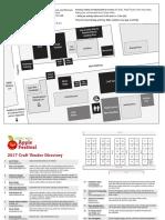 Apple Festival Program 2017