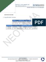 Micro Motor Dc c Cx Red Tensao 12 00 Vdc Rpm 83 Rpm Dat i001638 3 (1)