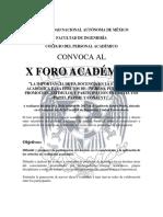 Convocatoria X FORO.pdf