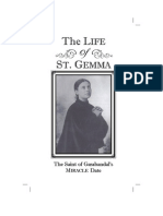 The Life of St. Gemma INTRO