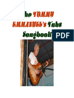 Ol' Brother Hubbard - Tommy-emmanuel-songbook