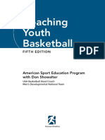 Coaching Youth Basketball - 5th Edition (2012)