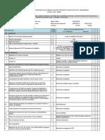 Evaluacion SNIP 308325 - Huanca Santa Lucia