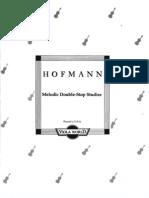 HOFMANN.melodic.double Stop.studies.(Viola.estudis)[1]