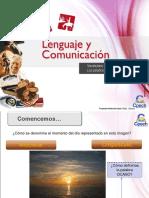Clase 5 Vocabulario Contextual I. Las Palabras en Su Entorno ACOMPAÑAMIENTO