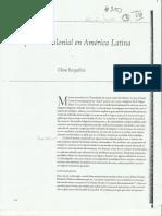 Bargellini, Clara. La Pintura Colonial en América Latina