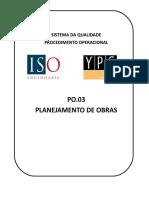 PO.03 - Planejamento - V 02
