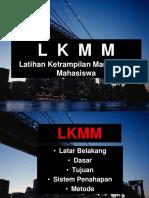 kurikulum LKMM