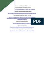 Links Para Manuales de Ensayos de Laboratorio