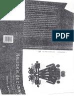 De Gaulejac, Vincent (2013). Neurosis de Clase. Trayectoria Social y Conflictos de Identidad. Por Una Sociología Clínica