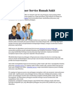 Tugas Customer Service Rumah Sakit.docx