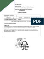Evaluación Sistemas Respiratorio y Circulatorio
