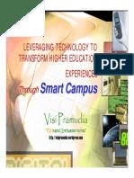 Ict on Smart Campus