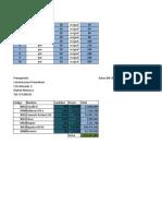 Examen Diagnostico Excel