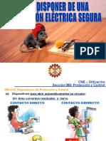 2do Como Disponer Insta Eléctrica Segura-copia- Diferenciales