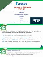 TCE PE - Revisão Final 09.09 16x9 Slides