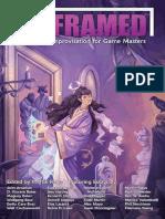 ( uploadMB.com ) Unframed - The Art of Improvisation for Game Masters.pdf