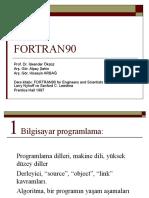FORTRAN90.ppt