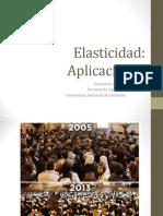 05 - Aplicaciones Elasticidad