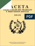 Gaceta de Trabajo 2010.pdf