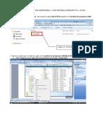 Configuracion de Dpr 4_1 Para Windows 64bits