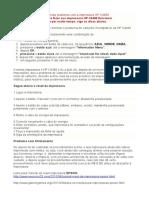 Resolvendo Problema Com a Impressora HP C4480