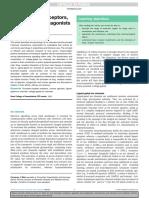 receptores farmacodinamia